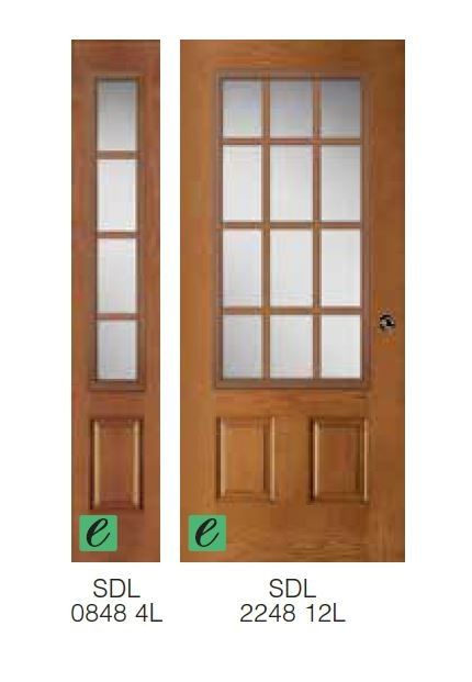Fakes And Hooker 187 Exterior Doors